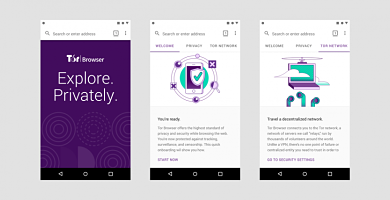 Tor Browser para Android llega oficialmente a Google Play