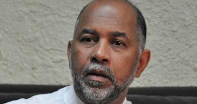 Camacho confirma escogencia de Eduardo Hidalgo para continuar en presidencia de ADP