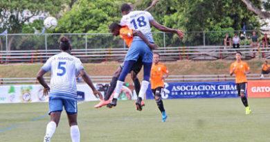 El Cibao FC avanzará a la semifinal gane o empate