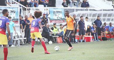 Cibao FC y Vega Real empatan