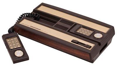 La consola retro Intellivision se presentará en octubre