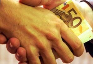 Raúl Martínez: 14 propuestas para enfrentar la corrupción