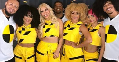 Presentación de Da' Repúblik en la semifinal de America's Got Talent