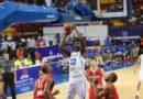 Delgado lidera preselección de baloncesto RD para ventana FIBA