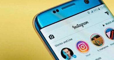 Las etiquetas en vídeos de Instagram están cada vez más cerca