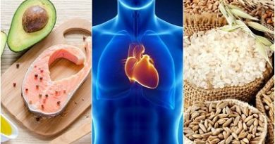 Hábitos alimenticios que te ayudan a cuidar tu salud cardíaca