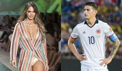 ¡¿James Rodríguez y Shannon de Lima están saliendo?!