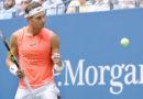 Nadal y Serena avanzan en el Abierto de los Estados Unidos