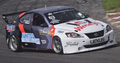 Pilotos extranjeros y de RD actuarán en puntuable Toyota Grand Prix