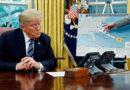 """Trump llama """"exitosa"""" la respuesta del Gobierno al huracán María, que dejó 3.000 muertos en 2017"""