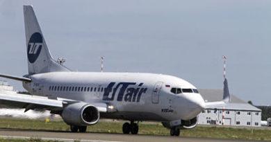Al menos 18 heridos deja incendio de un avión comercial en Rusia