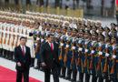 Venezuela y China firman 28 acuerdos de áreas de energía, minería y tecnología