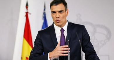 España: Pedro Sánchez se pronuncia a favor de un referéndum sobre el autogobierno en Cataluña