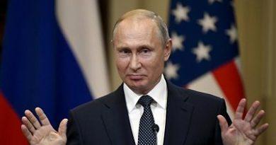 Putin propone a Japón firmar un acuerdo de paz sin condiciones previas antes del fin de 2018
