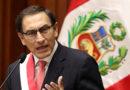 «No retrocederé»: El presidente peruano amenaza con disolver el Congreso si no aprueba reformas