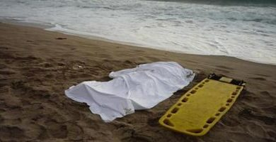 Se ahoga un activista del movimiento Marcha Verde en playa Cabarete