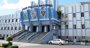 """Policía pone a disposición de la justicia a 28 """"reconocidos delincuentes"""""""