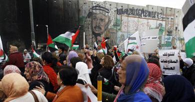 Arrestan a dos militares israelíes que habrían desnudado a palestinas en un punto de control