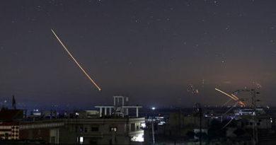 """Moscú: """"15 militares rusos han muerto por culpa de las acciones irresponsables de Israel en Siria"""""""