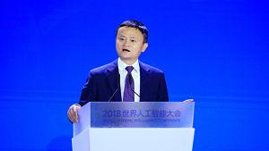 El multimillonario chino Jack Ma afirma que la guerra comercial con EE.UU. puede durar 20 años