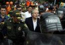 Almagro afirma que no se debe descartar una «intervención militar» contra Venezuela