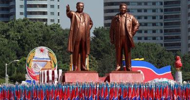 La ONU acusa a Corea del Norte de violar las sanciones económicas