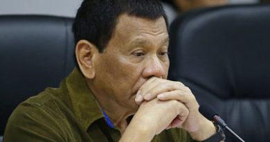 """Presidente de Filipinas admite """"ejecuciones extrajudiciales"""" en el marco de su guerra contra las drogas"""