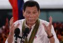 Duterte pide disculpas a Obama por llamarlo «hijo de puta» (pero lo tilda de una nueva manera)