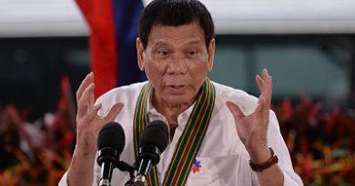 """Duterte pide disculpas a Obama por llamarlo """"hijo de puta"""" (pero lo tilda de una nueva manera)"""