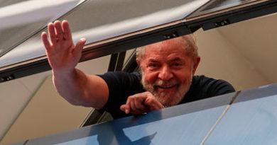 La Justicia prohíbe propagandas en las que Lula aún aparecía como candidato presidencial
