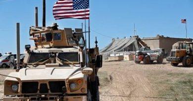 """Irán: """"La presencia de EE.UU. en Siria debe concluir de inmediato"""""""