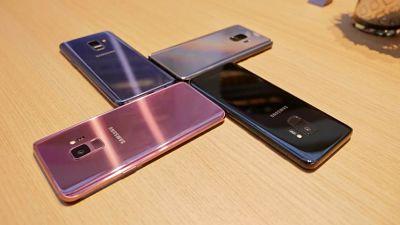 El Samsung Galaxy S10 tendría 4 modelos, uno de ellos 5G