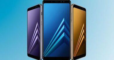 Así está ahora mismo la gama de móviles baratos de Samsung