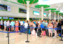Aeropuerto Punta Cana recibe 3 millones turistas entre enero-septiembre