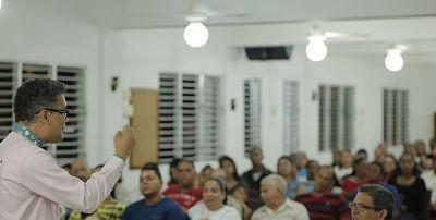 Carlos Peña afirma actual gobierno es inmoral