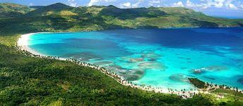 Desarrollarán dos proyectos turísticos en Samaná