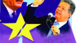 El presidencialismo danilista buscará hoy la reducción de Leonel en el PLD