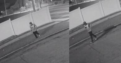 NUEVA YORK: Policía revela imágenes de hombre violó dominicana