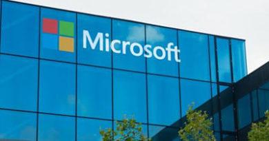 Microsoft impulsan centros en la nube con energía renovable