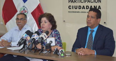 PC re-acreditada como capítulo nacional de Transparencia Internacional