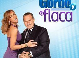 """Programa """"El Gordo y la Flaca"""" de la cadena UNIVISION será transmitido en vivo desde Puerto Plata, República Dominicana"""