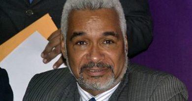 Radhamés Camacho dice estará ahí para lo que decida el Presidente sobre la reelección