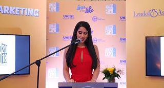 Unibe presenta el Congreso Internacional Mercadexpo 2018