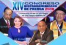 Inicia con gran entusiasmo el XIV Congreso Hispanoamericano de Prensa