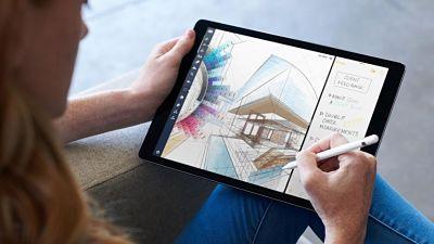 Apple prepara un rediseño del iPad Pro, el sucesor del MacBook Air y otro Mac mini