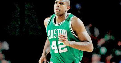 Lillard anotó 41 para Portland; Los Celtics ganan