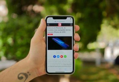 iPhone XR ya a la venta con Vodafone: estos son los precios