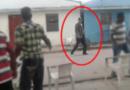 PÁNICO: Hombre desata ira al  intentar matar otro en velorio en Arenoso