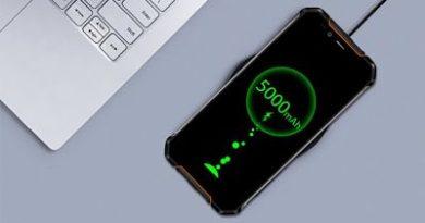 Oukitel WP1, el primer móvil resistente con carga inalámbrica ya está a la venta