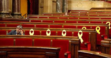 Independentismo se quiebra y pierde la mayoría parlamentaria en Cataluña